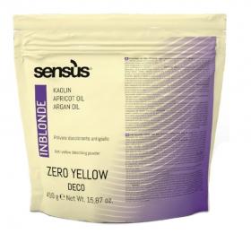 Deco Zero Yellow 450g / H2O2