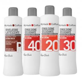 Haute Coiffure H2O2-Emulsion