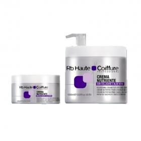 Maske Crema Nutriente (gesund)